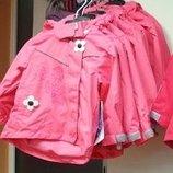 Куртка деми LENNE арт 14208 ELOISE р. 92, новая