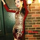 Шикарные платья.Будь неотразимой!
