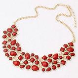 Шикарные ожерелья, 4 цвета