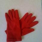 флісові перчатки
