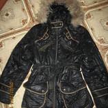 Курточка для девочки 9-12лет