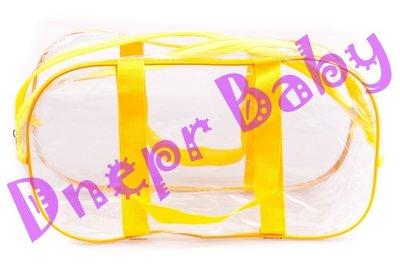 Украина Прозрачная сумка в роддом, Украина, новое (000555) .