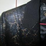 Новый пиджак р. 44