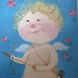 Копии картин Гапчинской. Картины на заказ.