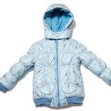 Деми курточка, два цвета. Размера от 116 до 146. Тм CORNETT