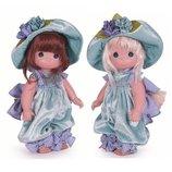 Кукла, набор кукол aBaby Виниловый