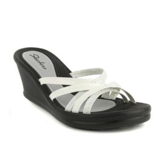 Разноска обуви в домашних условиях