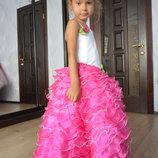 расспродажа нарядных детских платьев б у