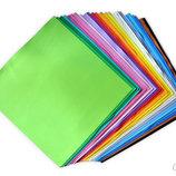 Флексика Фоамиран разноцветный