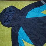 Куртка для хлопчика на зиму 2 в 1 розмір 4Т Cirko Сша на 3-4 роки,