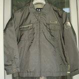 Куртка демисезон р.152 T-F-K мальчику 11-12лет
