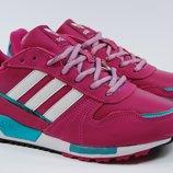 Женские кроссовки Adidas ZX900 Pink
