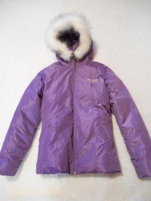 Куртка - пуховик детская Ourq junior, р.160