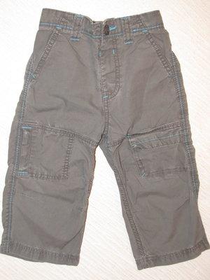 Легкие штанишки George 1-1,5 г