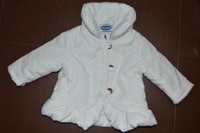 Деми курточка на малышку Primigi