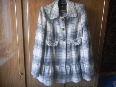 пальто женское в составе шерсть р 12