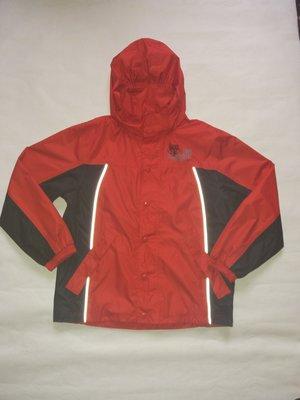 Фирменная куртка спортивная XS-S