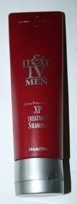 Мужской шампунь IT&LY IV MEN XP TREATMENT SHAMPOO