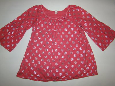 Блуза Monsoon на девочку 11-12 лет