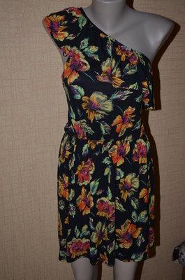цветной сарафан - платье