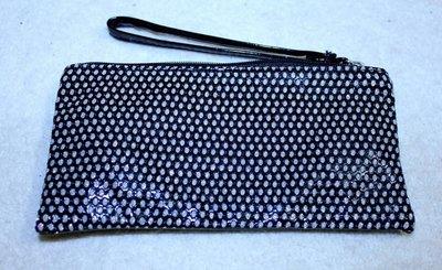 Блестящая косметичка - сумочка Avon