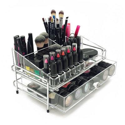 Большие органайзеры для косметикии качество люкс