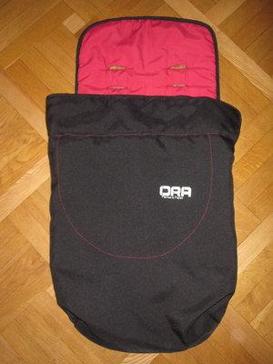 Фирменный конверт-чехол в коляску Mamas Papas