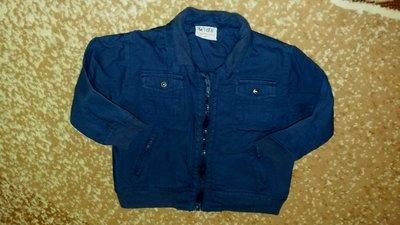 Курточка, ветровка 86