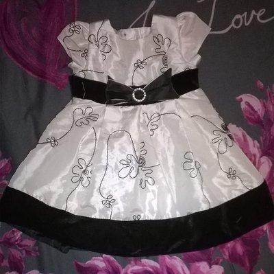 sweet heart rose Платье нарядное на девочку или куклу