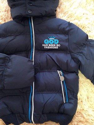 Очень теплая фирменная куртка.Голландия.