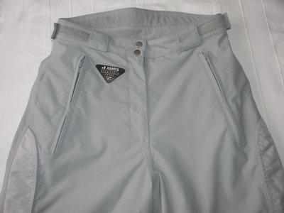 Женские лыжные штаны Jeantex р.38