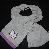 Шарфик Hello Kitty. Мега выбор обуви и одежды